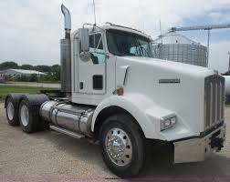 kenworth t800 semi truck 2009 kenworth t800 semi truck item k4743 sold september