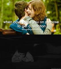 Things Boys Do We Love Meme - best smartass replies to things boys do we love smosh