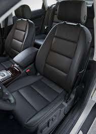 Luxury Sport Sedan Comparison Acura Rl Vs Audi A6 Vs Bmw 535i Vs