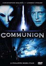 communion book communion a true story whitley strieber 9780061474187