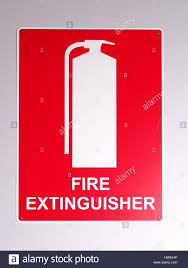 Fire Extinguisher Symbol Floor Plan by Emergency Exit Label Stock Photos U0026 Emergency Exit Label Stock