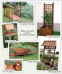 Wishing Well Garden Decor Garden Wall Decor Ideas U2013 Home Design And Decorating