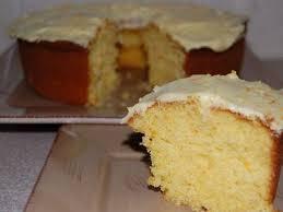 easy orange cake with orange icing recipe best recipes