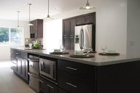 kitchen cabinet comparison of kitchen counter materials for