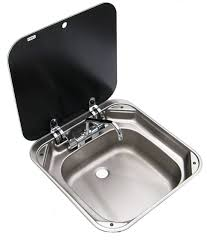 rv kitchen faucets kitchen awesome rv lavatory sink stainless steel kitchen sinks