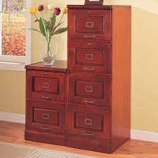 Cherry Lateral File Cabinet 2 Drawer by Riverside Home Office Lateral File Cabinet 32434 Ramsowers