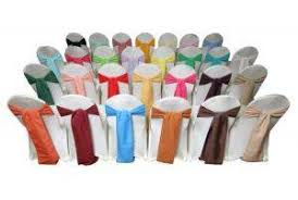 chair covers and linens everybodyjumps party rentals linens