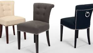 dining chair amazing velvet dining room chair dining room