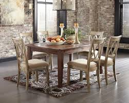 Ashley Furniture Kitchen Table Sets by 73 Best Delightful Dining Rooms Images On Pinterest Dining Room