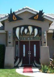 Outside Halloween Decorations 64 Best Diy Halloween Outdoor Decorations For 2017 Diy Halloween