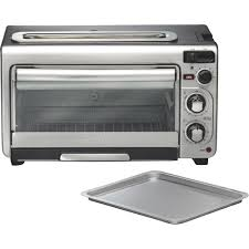 Waring Pro 4 Slice Toaster Oven Large Toaster Oven Best Buy