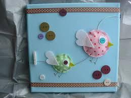 cadre pour chambre enfant tableau déco chambre bébé les oiseaux bébé un tableau pour