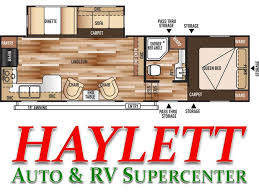 Salem Rv Floor Plans by 2014 Forest River Salem 29rkss Fifth Wheel Coldwater Mi Haylett
