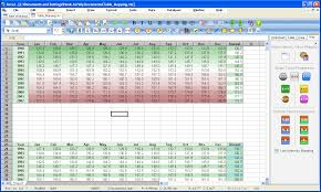 Spreadsheet Free Ssuite Accel Spreadsheet Best Professional And Free Spreadsheet