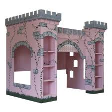 girls castle beds castle bed plans princess bunk by tanglewood design building for a