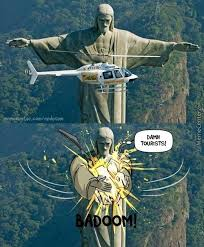 Mosquito Meme - that s not a mosquito jesus jesus know your meme