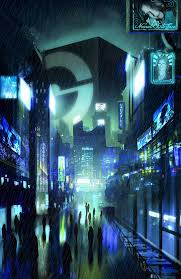 218 best future cyberpunk images on pinterest cyberpunk city