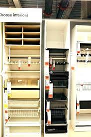 Ikea Kitchen Storage Cabinets Storage Solutions Ikea Klyaksa Info