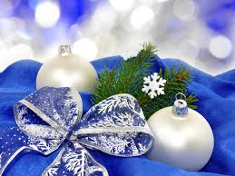 merry christmas freeze blue hd wallpaper christmas wallpapers