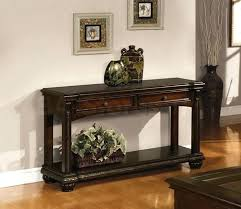 Oak Sofa Table Sofa Table With Storage Eight Cube Storage Sofa Table Sofa Table