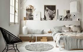 Deco Chambre Vintage by Une Chambre Qui Ne Donne Pas Envie De Se Lever U2013 Cocon De