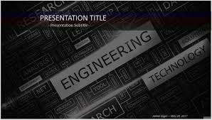 ppt templates for electrical engineering free engineering powerpoint templates free electrical engineering
