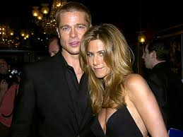 aniston mariage brad pitt i was becoming dull during marriage to aniston ny