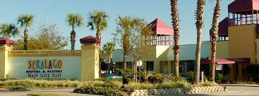 Comfort Suites Maingate East Kissimmee Florida Seralago Hotel U0026 Suites Maingate East Kissimmee Fl