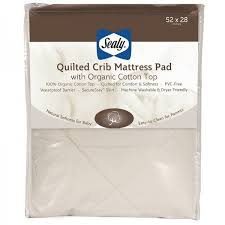 crib pads crib bedding sealy