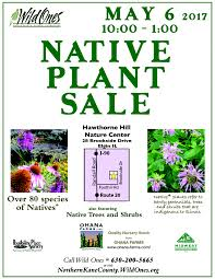 native plant sale friends of the fox river wild ones native plant sale friends of