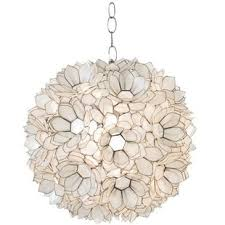 Lotus Pendant Light Lotus Flower Pendant Light Wayfair