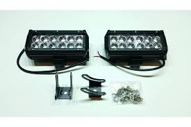2 inch led spot light inch led spot lights set of 2