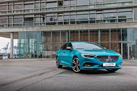exclusive the all new 2018 2018 opel insignia country tourer priced between golf and passat
