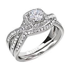 womens wedding ring sets womens wedding rings ebay