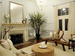 Living Room Classic And Classic Living Room Interior Design Ideas - Classic living room design ideas