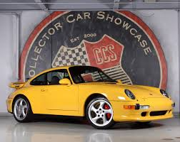 porsche ruf for sale 1997 porsche 911 carrera 4s coupe stock 1234x for sale near