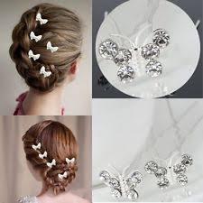 hair grips bridal hair grips and slides ebay