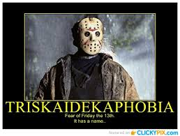 Friday The 13 Meme - morning funny friday the 13th 2015 taylor network of podcasts