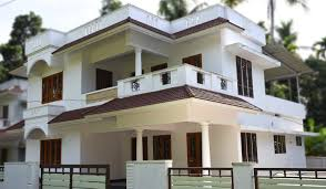 2100 Sq Ft House Plans by Angamaly 7 Cents Plot And 2100 Sq Ft Same Design House For Sale