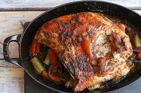 seasonings for thanksgiving turkey roasted split turkey breast recipe with cajun spices