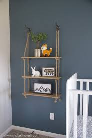 How To Make A Wood Shelving Unit by The 25 Best Nursery Shelving Ideas On Pinterest Nursery Shelves