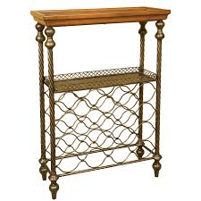 metal wine rack table 2112 metal and wood wine rack mario contract lighting