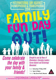 family day out in fiji to celebrate idahot idaho