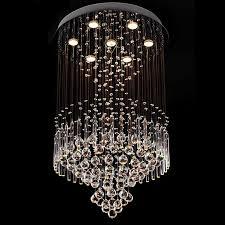 Ceiling Fan Chandelier Combo Crystal Chandelier Ceiling Fan Combo Condointeriordesign Com