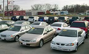 adhere to the strategies regarding used cars for success