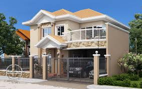 stylish house four bedroom double story stylish house plan homes in kerala india