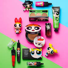 peripera stocks powerpuff girls makeup teen vogue