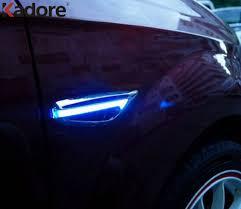 nissan versa light blue car styling for nissan juke versa cruze car external side door