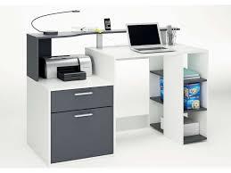 bureau blanc et bureau 140 cm