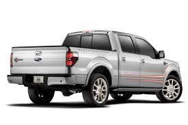 Ford F150 Truck 2011 - 2011 ford f 150 harley davidson edition with svt u0027s 411hp 6 2l v8